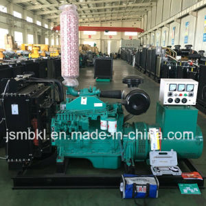 150kw/187.5kVA Power Generator with Cummins Diesel Engine pictures & photos