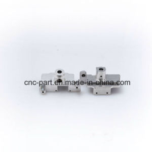CNC Parts Injection Mould with Prototyping for Aircraft pictures & photos