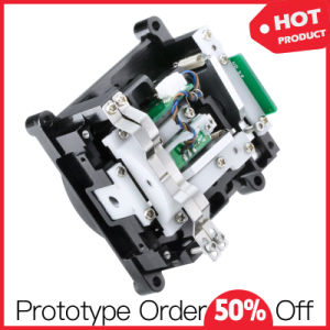 UL Approved RoHS Fr4 Prototype Printed Circuit Board pictures & photos