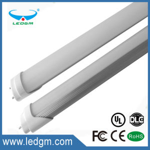 CE RoHS FCC Transparent Cover Clear T8 2t 4t 5t LED Tube Light pictures & photos