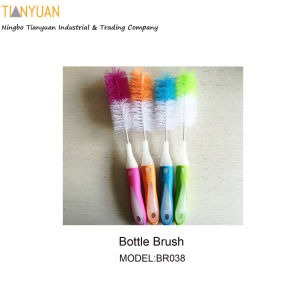 Washing Brush, Cleaning Brush, Bottle Brush, Kitchen Brush, Cup Brush pictures & photos