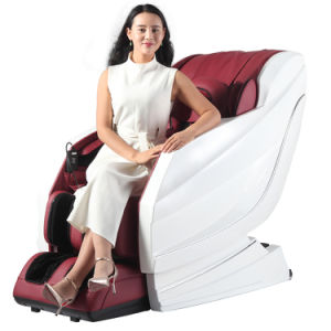 Best Shiatsu Life Power Massage Chair 3D Zero Gravity pictures & photos