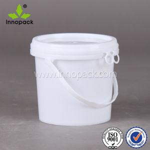 PP 1L Plastic Bucket/ Coating Bucket /Glue Bucket pictures & photos