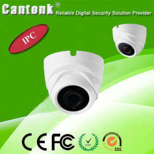 Plastic Mini Dome Night View Network IP Camera (KIP-PL20) pictures & photos