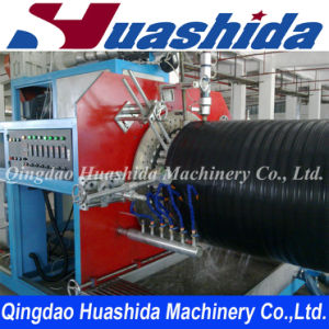 Skrg1200 PE Winding Pipe Machine/ Plastic Extruder pictures & photos
