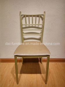 White Tiffany Chairs White Chiavari Chairs White Rental Wedding Chairs pictures & photos