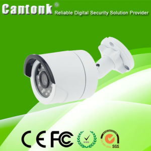 2MP CCTV Security Waterproof IR 6 in 1 Ahd/Cvi/Tvi Camera with WDR (CX25) pictures & photos