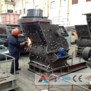 Calcium Carbonate Rough Hammer Grinding Mill pictures & photos