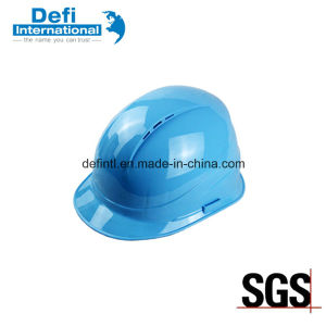 Adjustable ABS Safety Helmets for Worker pictures & photos