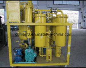 Seriously&Nbsp; Emulsified&Nbsp; Turbine&Nbsp; Oil&Nbsp; Treatment&Nbsp; Equipment (TY-150) pictures & photos