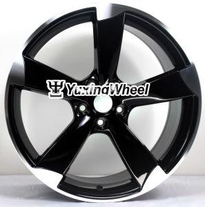 Rotiform Replica Aluminum Alloy Wheel for Audi pictures & photos