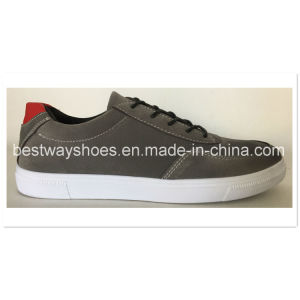 New Style Casual Sport Shoes Men Sneaker with Rubber Outsole pictures & photos