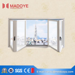 China Wholesale Folding Window for Kitchen pictures & photos