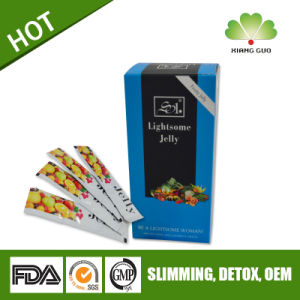 Slimming Fast Jelly, Effectively Loss Weight Jelly pictures & photos