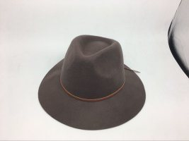 Winter Hot Selling Wool Wide Brim Man Cap Hat pictures & photos
