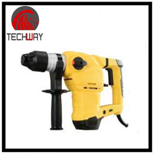 Electric Rotary Hammer pictures & photos