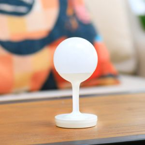 Wine Glass Shaped LED Lamp- USB Charging pictures & photos