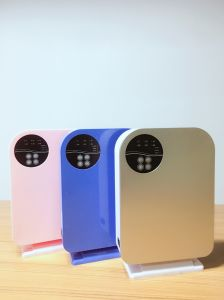 400mg/H Domestic Ozone Machine Ozone Generator Ozone Purifier HK-A3 pictures & photos
