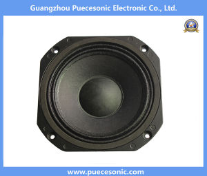 Professional 8inch Acoustic Speaker 200W RMS Subwoofer pictures & photos