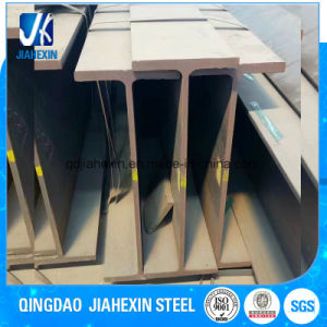New Product Hot Rolled Building Galvanized Welded H Beam Steel pictures & photos