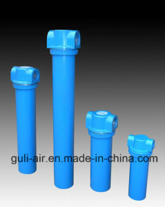 High Quality Compressed Precision Air Filter for Sale