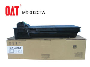 Compatible Sharp Mx312 Toner Cartridge pictures & photos