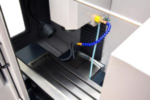 Newly Hot Sale CNC Milling Xk7121 pictures & photos