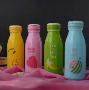 Custom Logo 500ml Plastic Water Bottle for Kids pictures & photos