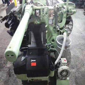 Good Condition Used Dornier Rigid Rapier Loom Machine on Sale pictures & photos