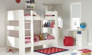 Loft Bunk Bed for Children Furniture pictures & photos