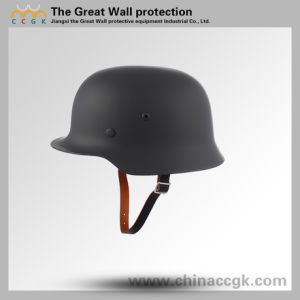 Ccgk Anti-Riot Steel Helmet