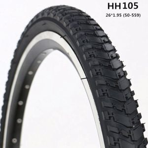 Good Quality Rubber Bike Tyre Bicycle Tyre (ly-a-159) pictures & photos