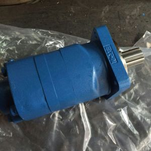 Hydraulic Motor 6k-490 for Harvester and Drill pictures & photos