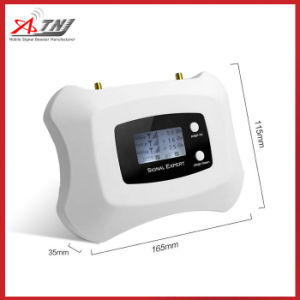PCS 1900MHz Mobile Signal Repeater Smart LCD Display Only Booster pictures & photos