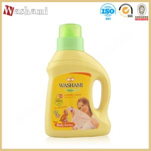 Washami Liquid Laundry Detergent Baby Care Set pictures & photos