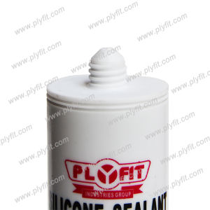 High Quality Non Toxic Building Materials Acetic Silicone Sealant pictures & photos