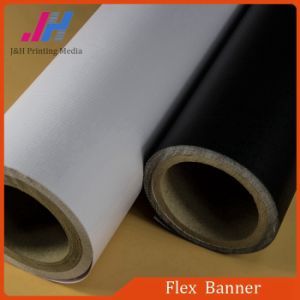 PVC Flex Banner Machine Wear-Resistant Flex Banner pictures & photos
