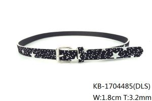 New Fashion Women PU Belt (KB-1704485) pictures & photos