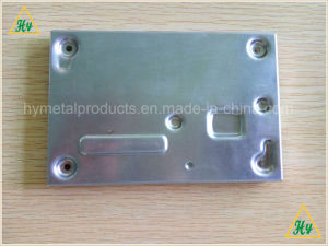 High Quality Bending/Stamping Parts OEM Manufacturer pictures & photos