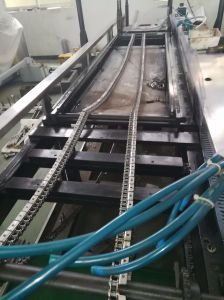 PVC Forming Machine with Razor/Toothbrush/Baterry pictures & photos