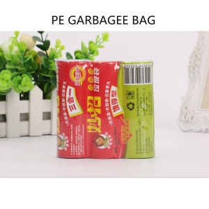 Plastic Garbage Bags Roll Trahs Bags pictures & photos
