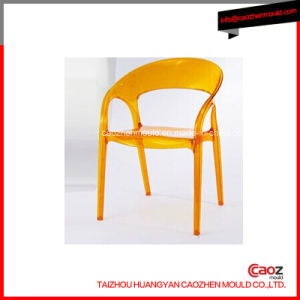 High Quality/Plastic Injection Transparent Chair Molding