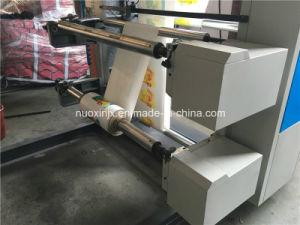4 Colour Non Woven Fabric Flexographic Printing Machine (NX) pictures & photos