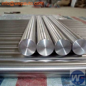 2017 Hot Seller Stainless Steel Bar S32205 pictures & photos
