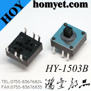 6pin DIP Type Direction Control Switch Tact Switch pictures & photos
