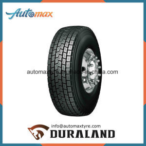 Super Wide Tread Radial Truck Tyre (315/80R22.5) pictures & photos