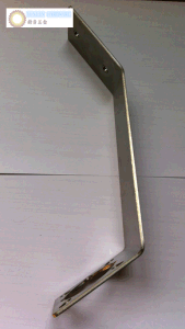 Stainless Steel Stamping Parts Machine Part Hardware Part pictures & photos