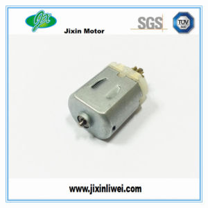 F130-505 DC Motor for Rear View pictures & photos