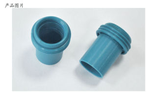 Self Internal Lubed Silicone Rubber Product