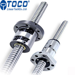 Precise Rolled Sfk Ballscrew pictures & photos
